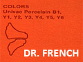 Dr. French